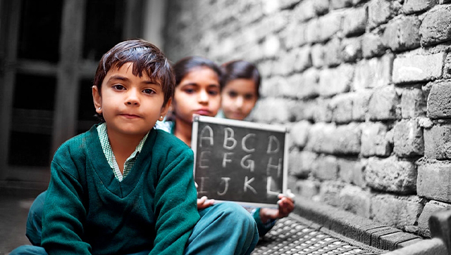 NGO in Noida