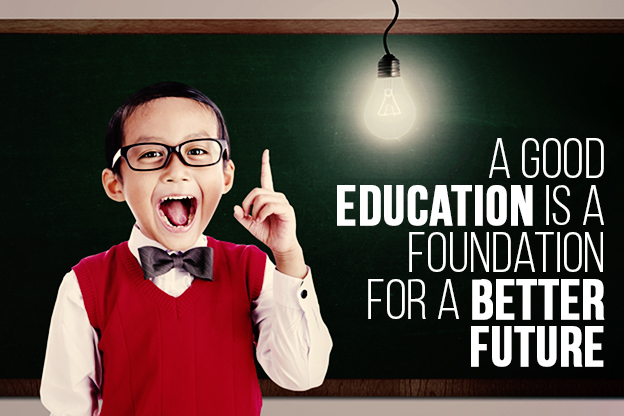 Let's Illuminate Child's Future with Best NGO Working for Education in India